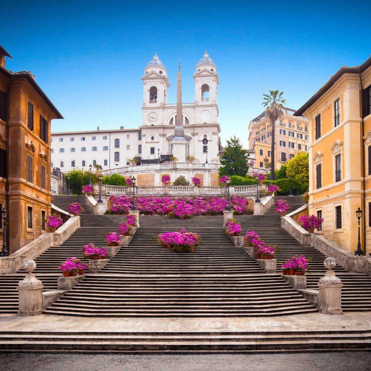 Piazza-di-Spagna